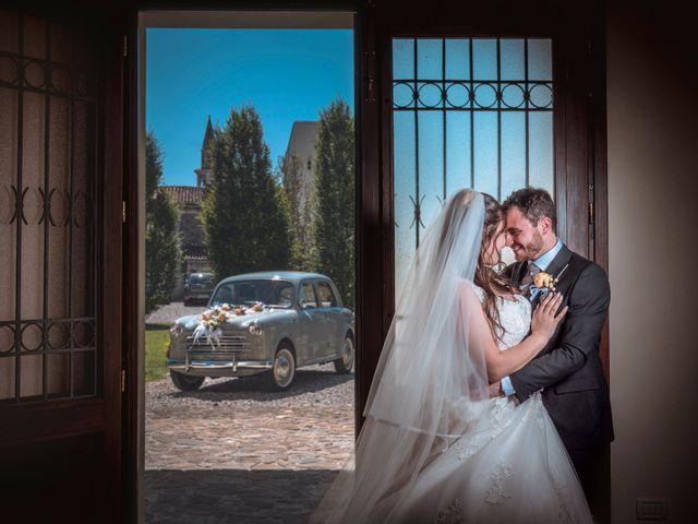 Il matrimonio di Nicola e Agnese a Gorizia, Gorizia 31
