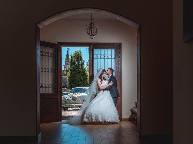 Il matrimonio di Nicola e Agnese a Gorizia, Gorizia 32