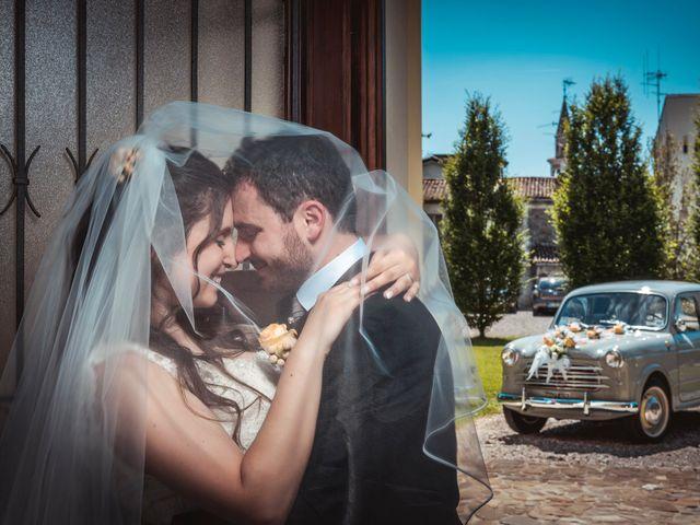 Il matrimonio di Nicola e Agnese a Gorizia, Gorizia 33