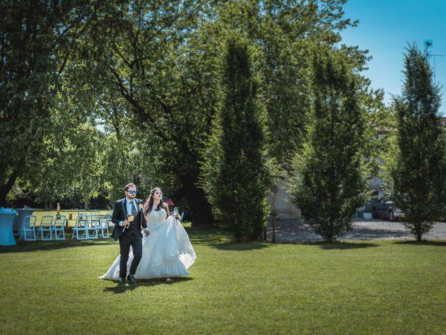 Il matrimonio di Nicola e Agnese a Gorizia, Gorizia 34