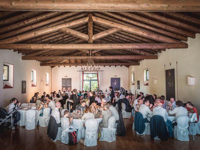 Il matrimonio di Nicola e Agnese a Gorizia, Gorizia 38