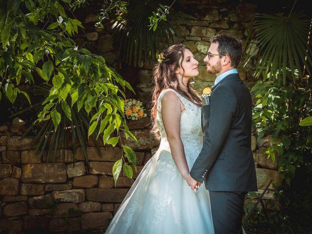 Il matrimonio di Nicola e Agnese a Gorizia, Gorizia 41