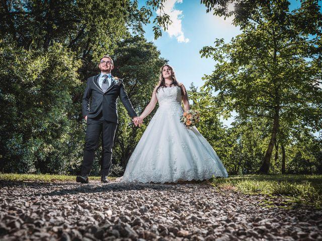 Il matrimonio di Nicola e Agnese a Gorizia, Gorizia 42