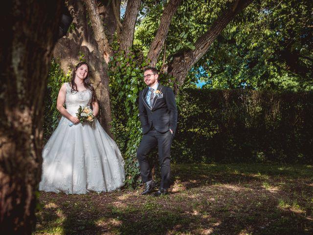 Il matrimonio di Nicola e Agnese a Gorizia, Gorizia 1