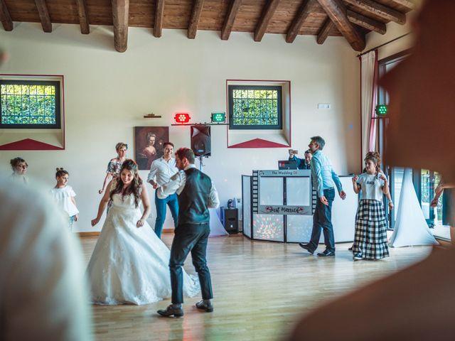 Il matrimonio di Nicola e Agnese a Gorizia, Gorizia 47