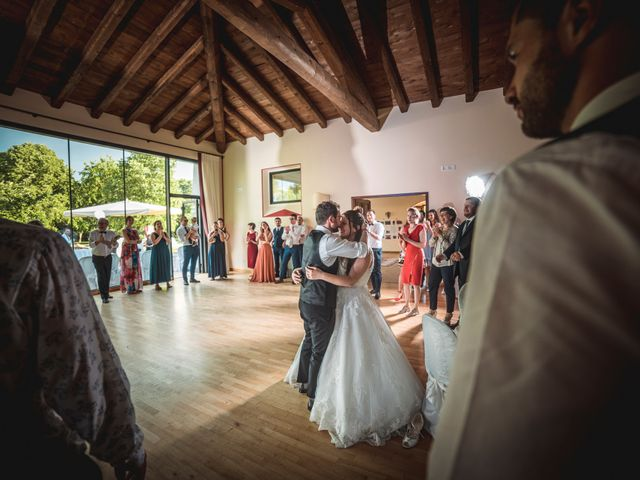Il matrimonio di Nicola e Agnese a Gorizia, Gorizia 48