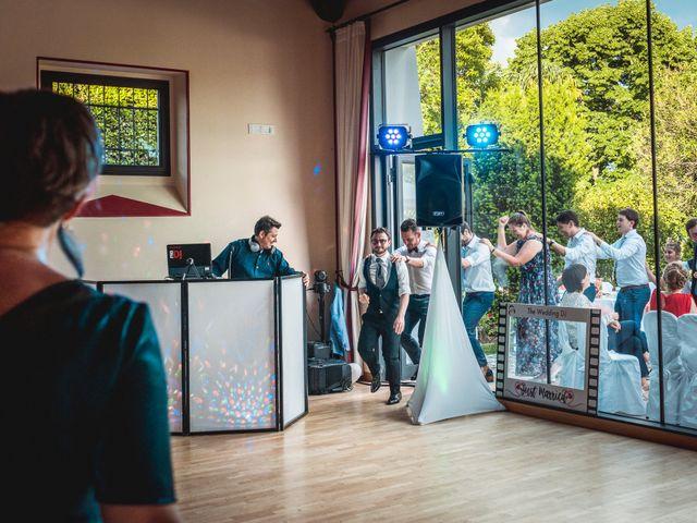 Il matrimonio di Nicola e Agnese a Gorizia, Gorizia 50