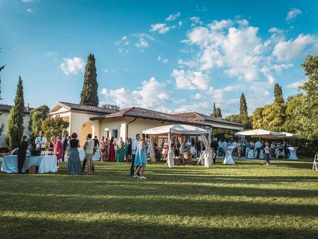 Il matrimonio di Nicola e Agnese a Gorizia, Gorizia 53