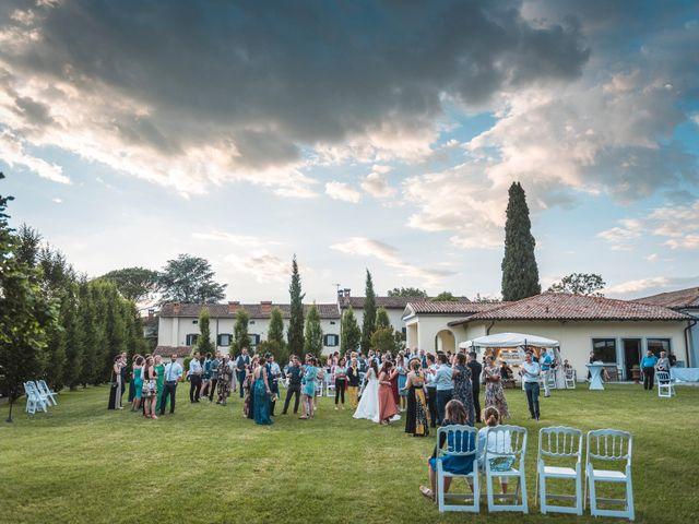 Il matrimonio di Nicola e Agnese a Gorizia, Gorizia 54