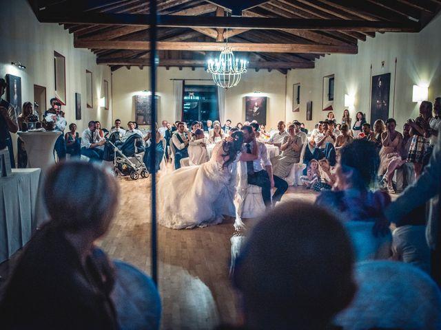 Il matrimonio di Nicola e Agnese a Gorizia, Gorizia 57