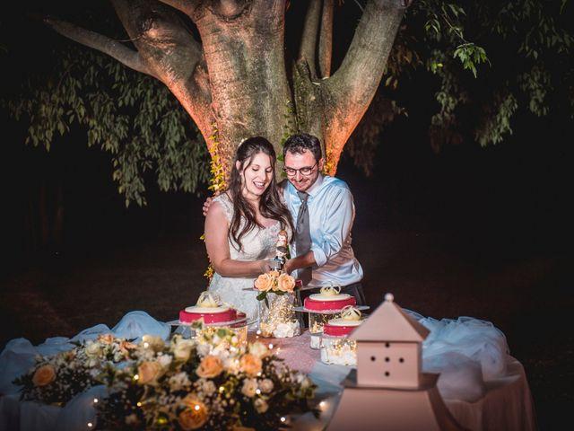 Il matrimonio di Nicola e Agnese a Gorizia, Gorizia 59