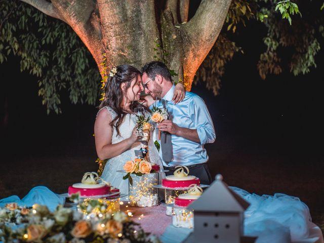 Il matrimonio di Nicola e Agnese a Gorizia, Gorizia 61