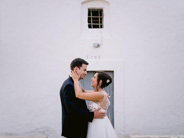 Le nozze di Anna e Ivo