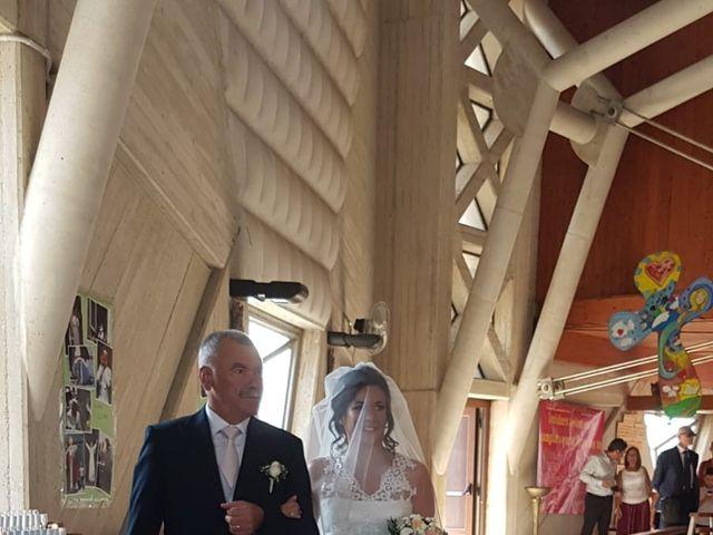 Il matrimonio di Gennaro e Sabrina a Formia, Latina 4