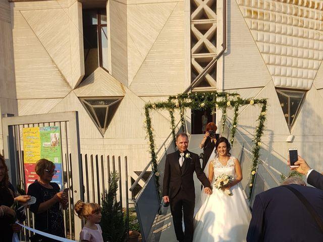 Il matrimonio di Gennaro e Sabrina a Formia, Latina 5