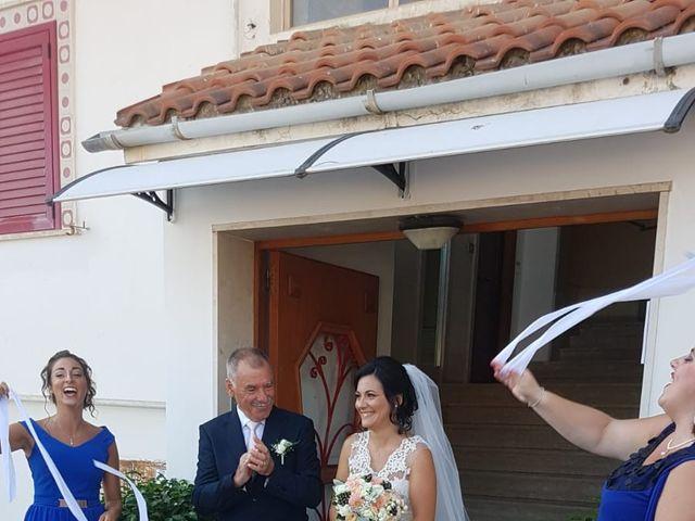 Il matrimonio di Gennaro e Sabrina a Formia, Latina 7