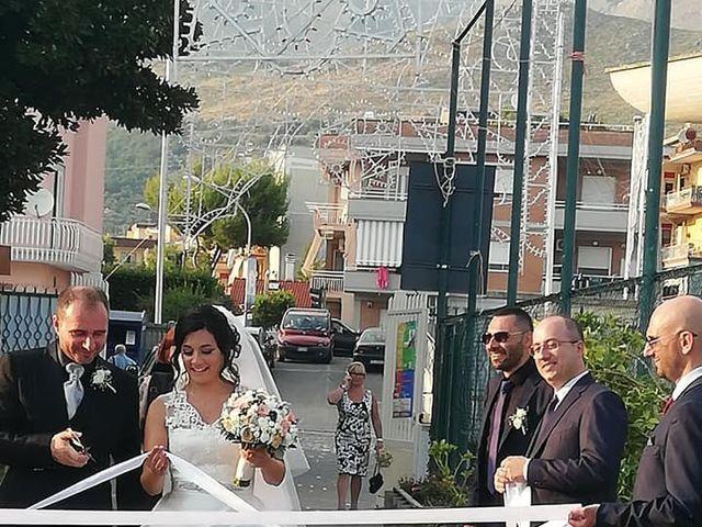 Il matrimonio di Gennaro e Sabrina a Formia, Latina 9