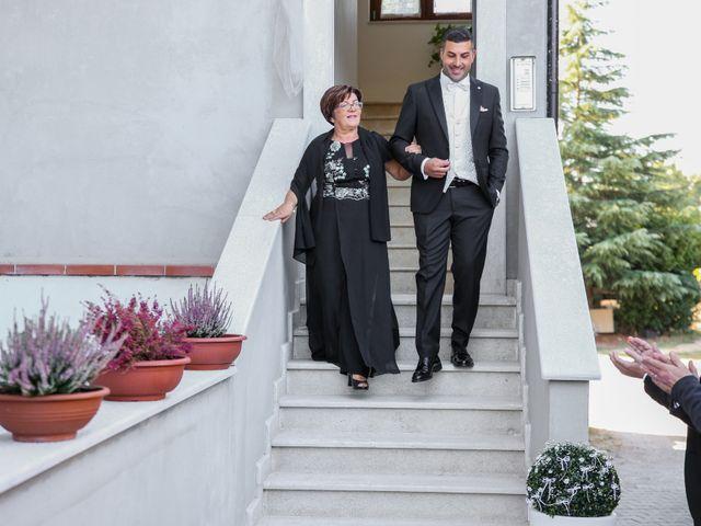 Il matrimonio di Michela e Gianvito a Sala Consilina, Salerno 6