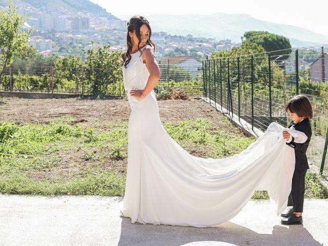Il matrimonio di Michela e Gianvito a Sala Consilina, Salerno 9