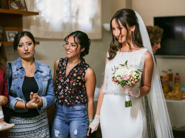 Il matrimonio di Michela e Gianvito a Sala Consilina, Salerno 11