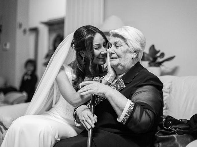 Il matrimonio di Michela e Gianvito a Sala Consilina, Salerno 12