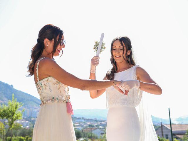 Il matrimonio di Michela e Gianvito a Sala Consilina, Salerno 14