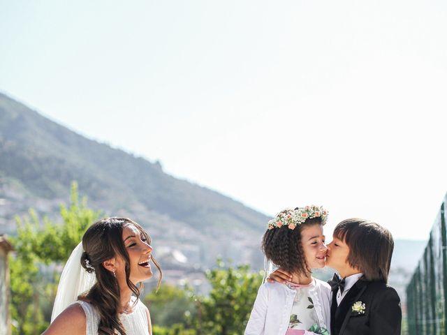 Il matrimonio di Michela e Gianvito a Sala Consilina, Salerno 15