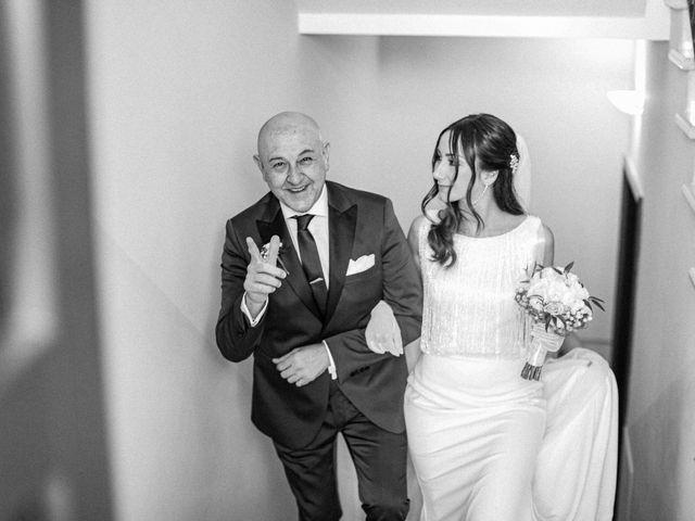 Il matrimonio di Michela e Gianvito a Sala Consilina, Salerno 16