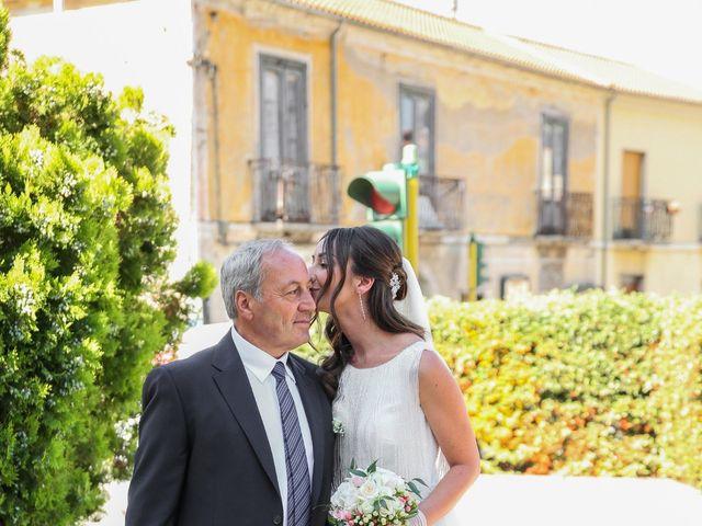 Il matrimonio di Michela e Gianvito a Sala Consilina, Salerno 18
