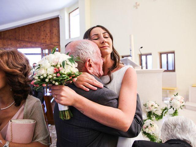 Il matrimonio di Michela e Gianvito a Sala Consilina, Salerno 1