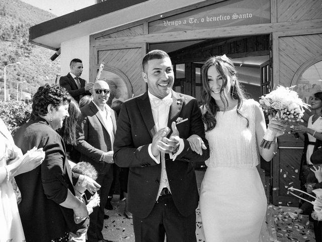 Il matrimonio di Michela e Gianvito a Sala Consilina, Salerno 23