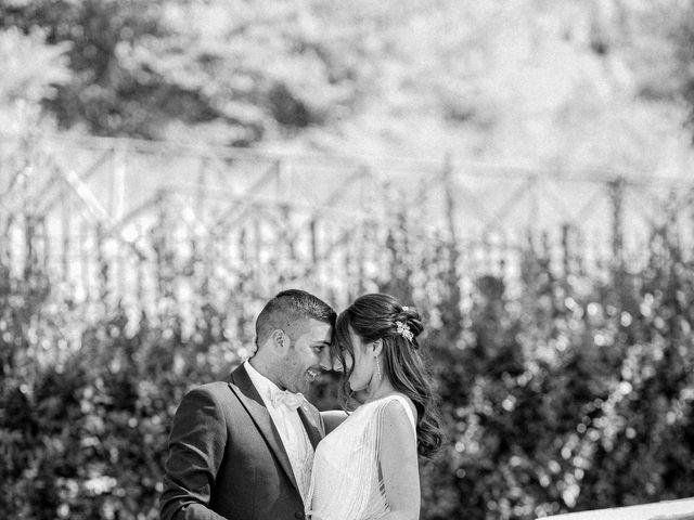 Il matrimonio di Michela e Gianvito a Sala Consilina, Salerno 25