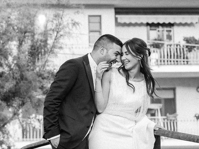 Il matrimonio di Michela e Gianvito a Sala Consilina, Salerno 27