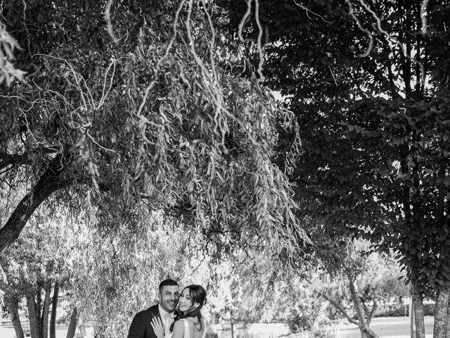 Il matrimonio di Michela e Gianvito a Sala Consilina, Salerno 28