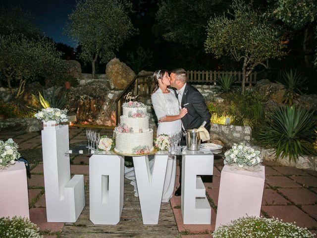 Il matrimonio di Michela e Gianvito a Sala Consilina, Salerno 30