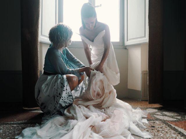 Il matrimonio di Daniele e Maria Luisa a Parma, Parma 11