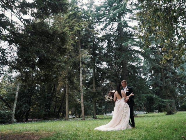Il matrimonio di Daniele e Maria Luisa a Parma, Parma 12