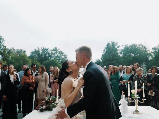Il matrimonio di Daniele e Maria Luisa a Parma, Parma 13