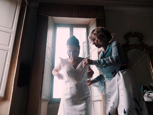 Il matrimonio di Daniele e Maria Luisa a Parma, Parma 17