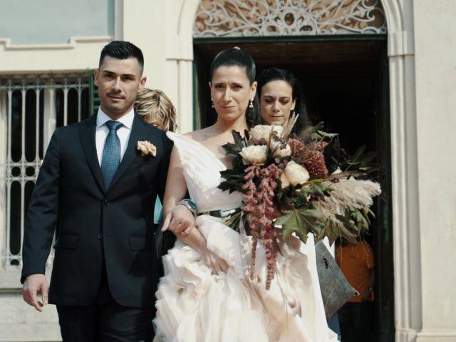 Il matrimonio di Daniele e Maria Luisa a Parma, Parma 20