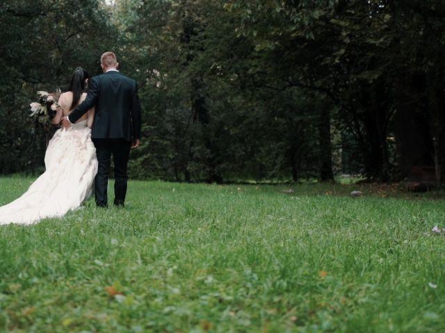 Il matrimonio di Daniele e Maria Luisa a Parma, Parma 23
