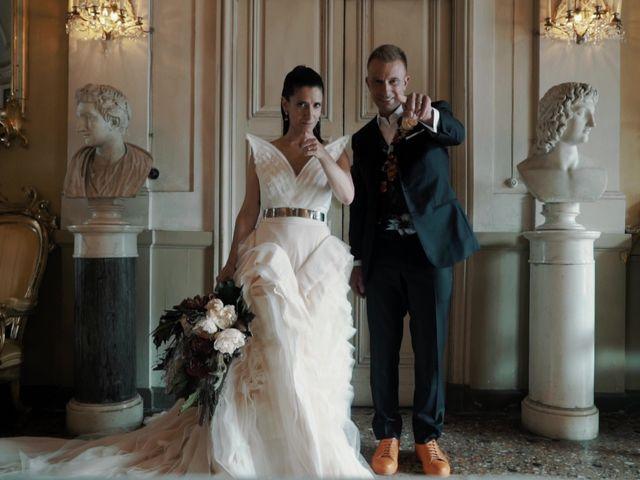 Il matrimonio di Daniele e Maria Luisa a Parma, Parma 26