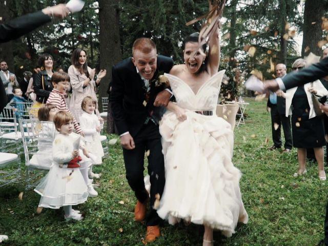 Il matrimonio di Daniele e Maria Luisa a Parma, Parma 28