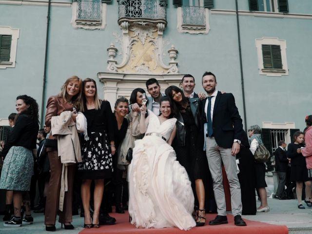 Il matrimonio di Daniele e Maria Luisa a Parma, Parma 30