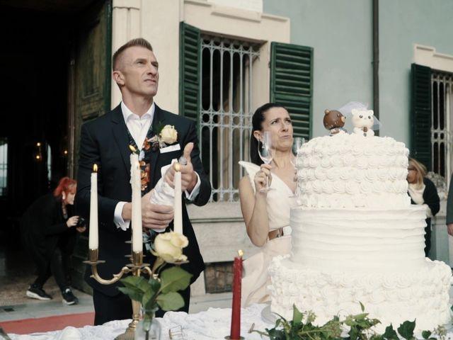 Il matrimonio di Daniele e Maria Luisa a Parma, Parma 33