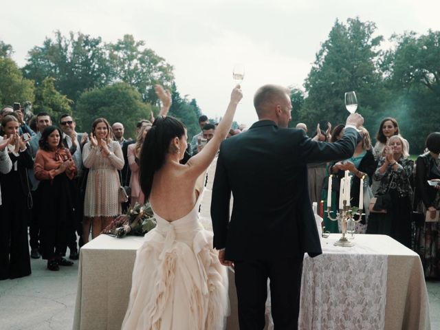Il matrimonio di Daniele e Maria Luisa a Parma, Parma 34