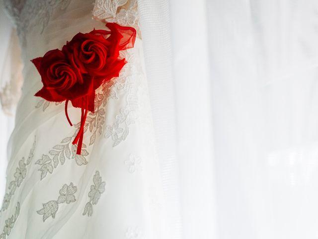 Il matrimonio di Roberto e Marina a Palosco, Bergamo 3