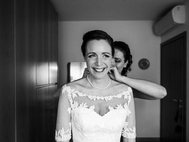 Il matrimonio di Roberto e Marina a Palosco, Bergamo 11