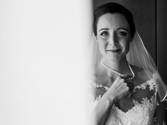 Il matrimonio di Roberto e Marina a Palosco, Bergamo 13