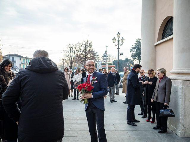 Il matrimonio di Roberto e Marina a Palosco, Bergamo 14